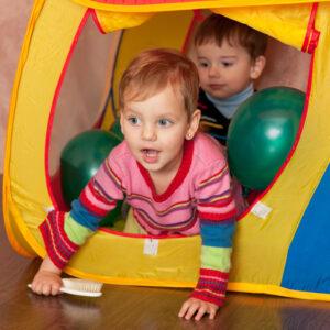 psicomotricidad educación infantil