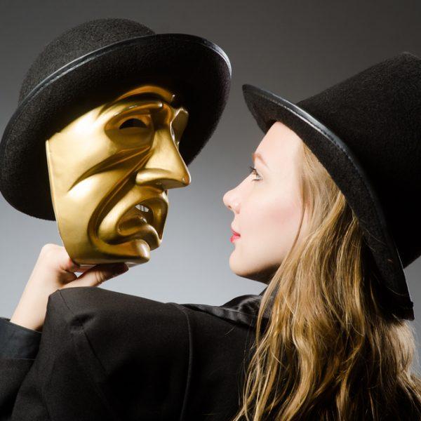 expresión corporal y psicomotriz en teatro